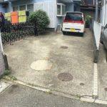 カーライフも満喫の駐車スペース駐車場