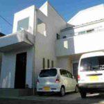 プラン例建物面積28坪、価格1512万円プラン例(外観写真)
