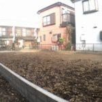 40坪以上の広い敷地その他現地